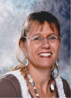 Isabelle GressierIsabelle Gressier auteur Compagnon Maths CM1