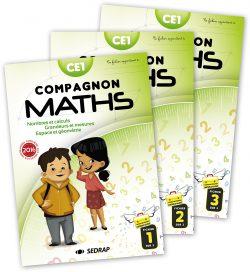 Fichiers Compagnon Maths CE1