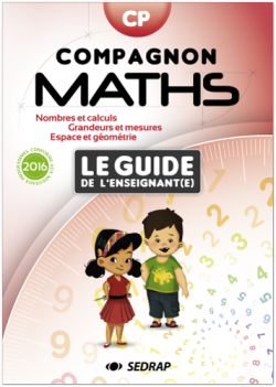 Guide Compagnon Maths CP